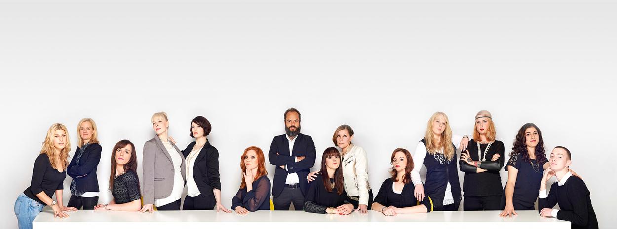 Team TRIO hair Hildesheim