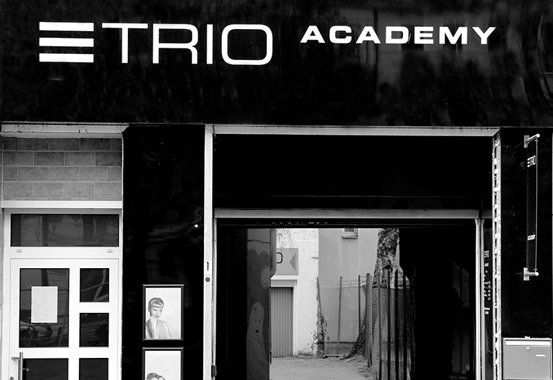 TRIO academy & salon
