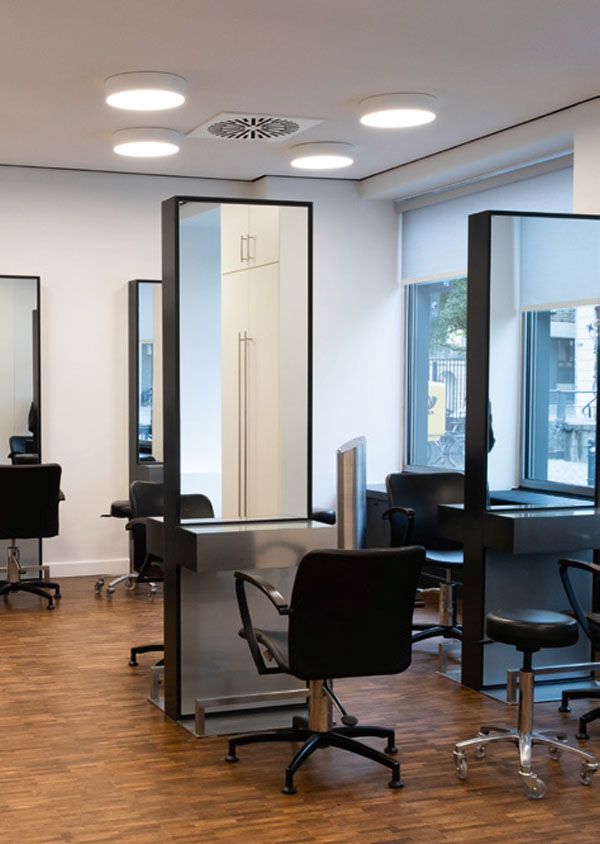 TRIO HAIR Holzmarkt